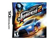 Juiced 2: Hot Import Nights Nintendo DS Game THQ