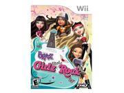 Bratz: Girls Really Rock Wii Game