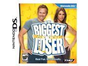 Biggest Loser Nintendo DS Game