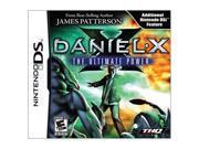 Daniel X Nintendo DS Game