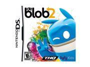 de Blob 2: Underground Nintendo DS Game