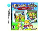 Drawn to Life Collection Nintendo DS Game