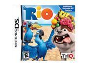 Rio for Nintendo DS