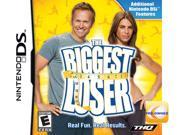Pre owned The Biggest Loser DS