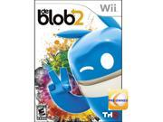 Pre-owned De Blob 2 Wii