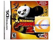 Pre-owned Kung Fu Panda 2  DS