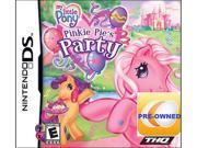 Pre-owned My Little Pony Pinkie Pie's Party  DS