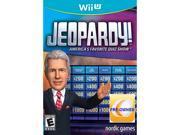 Pre-owned Jeopardy Wii U