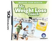 Click here for My Weight Loss Coach Nintendo DS Game prices