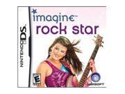 Imagine: Rock Star Nintendo DS Game