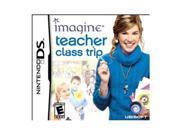 Imagine: teacher Class Trip Nintendo DS Game