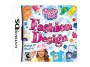 Style Lab: Fashion Design Nintendo DS Game