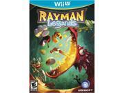 Rayman Legends Wii U Games