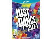 Just Dance 2014 Wii U Ubisoft