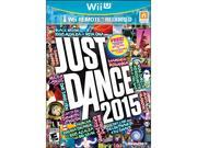 Just Dance 2015 Nintendo Wii U
