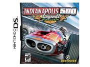 Indianapolis 500 Legends Nintendo DS Game