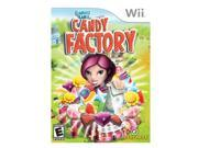 Candy Factory Wii Game