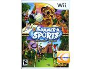 PRE-OWNED Summer Sports: Paradise Island  Wii