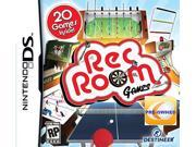 PRE-OWNED Rec Room Games  DS