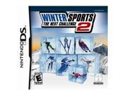 Winter Sports 2: Ultimate Challenge Nintendo DS Game Conspiracy Entertainment