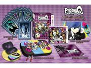 Persona Q: Shadow of the Labyrinth: The Wild Cards Premium Edition 3DS