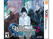 Shin Megami Tensei: Devil Survivor 2 Record Breaker 3DS