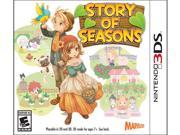 Story of Seasons Nintendo 3DS