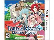 Lord of Magna: Maiden Heaven 3DS