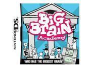 Big Brain Academy game