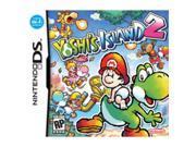 Yoshi's Island DS game