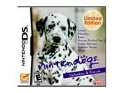 Nintendogs: Dalmatian & Friends game