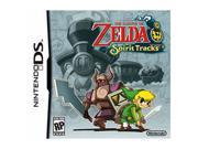 Legend of Zelda: Spirit Tracks Nintendo DS Game