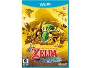 The Legend of Zelda: The Wind Waker HD Wii U