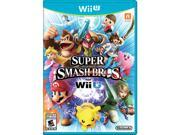 Super Smash Bros.  Wii U Games