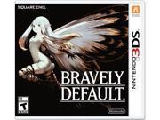 Bravely Default Nintendo 3DS Nintendo