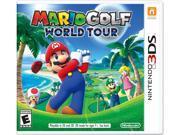 Mario Golf: World Tour Nintendo 3DS Nintendo