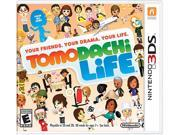Tomodachi Life 3D 3DS