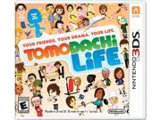 Tomodachi Life 3D  3DS