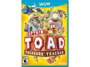 Captain Toad's Treasure Tracker Wii U