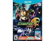StarFox Zero Nintendo Wii U