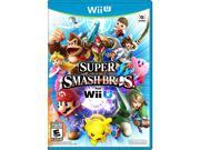 Nintendo Smash Bros Bundle Wii U