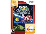 Pre-owned Super Mario Galaxy 2 Wii N82E16878190493