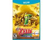PRE-OWNED The Legend of Zelda: The Wind Waker Wii U N82E16878190501