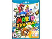PRE-OWNED Super Mario 3D World  Wii U