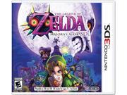 The Legend of Zelda: Majora's Mask Nintendo 3DS