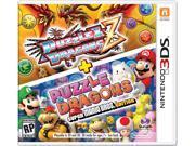 Puzzle & Dragons Z + Puzzle & Dragons: Super Mario Bros. Edition 3DS