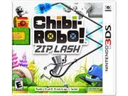 Chibi Robo! Zip Lash Nintendo 3DS
