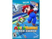 Mario Tennis Ultra Smash - Nintendo Wii U