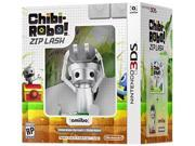 Chibi-Robo! Zip Lash Bundle Nintendo 3DS