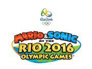 Mario & Sonic at the Rio 2016 Olympic Games - Nintendo 3DS